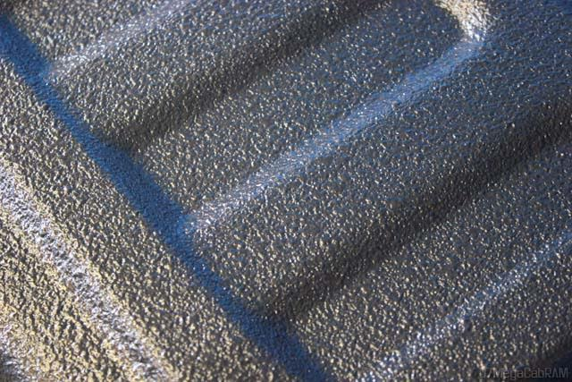 Rhino Truck Bed Liner >> American Power Spray-On Bedliners and Flooring Epoxy Containing Kevlar For Truck Bedliners ...